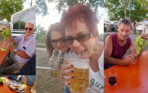 Gartenfreunde Tamm e.V. Sommerfest 2018